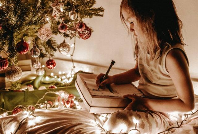 Irish Christmas gifts for children