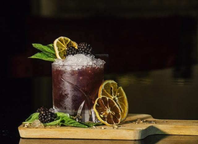 Christmas cocktails to treat your taste buds!