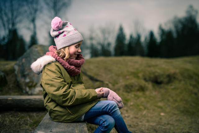 Top 5 tips for boosting your childs immune system
