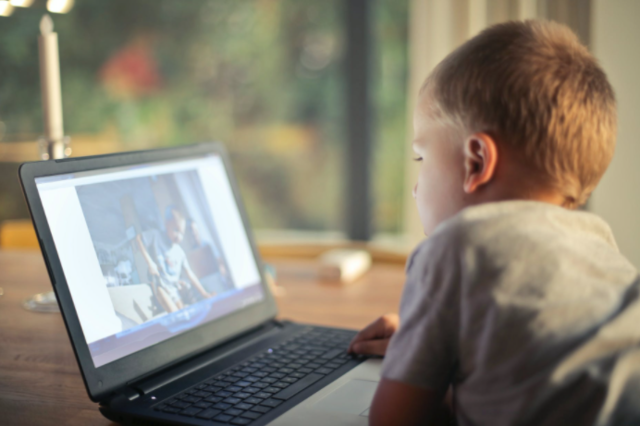 Protecting your kids from online threats