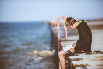 Tween reads for reluctant readers!