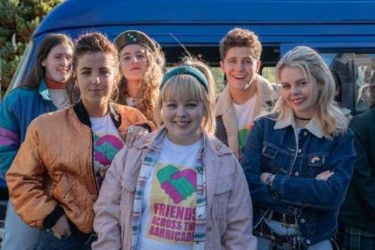 We can't wait! Nicola Coughlan teases 'brilliant' new storylines for Derry Girls