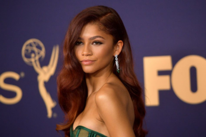 Netflix just released a chilling trailer for 'Malcolm & Marie' starring Zendaya