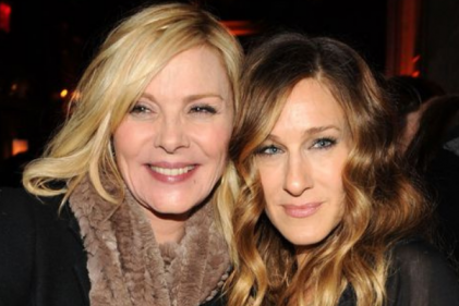 Sarah Jessica Parker addresses Kim Cattrall's absence from SATC revival
