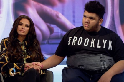 Katie Price makes tough decision to move son Harvey into full-time care home