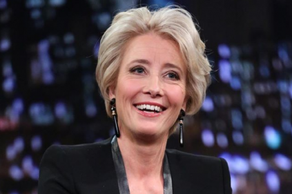 Emma Thompson has been cast as Miss Trunchbull is new adaptation of Matilda