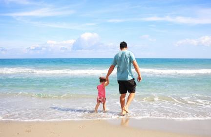 Your post-Covid family holiday inspo is here