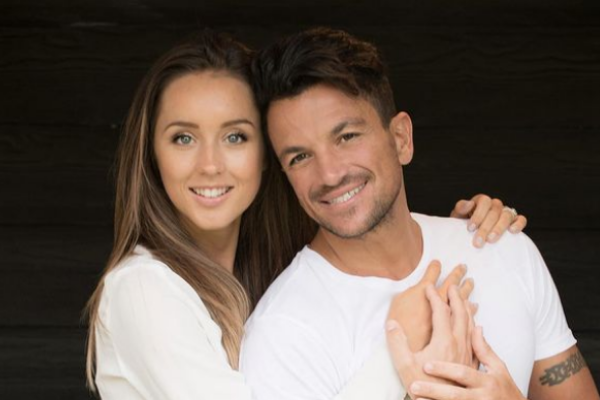 """""""Really challenging"""": Emily Andrea opens up on becoming a mum at 24"""