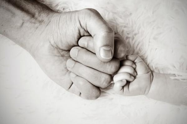 Dad-child quality time; Why its so important