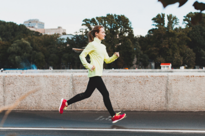 A beginner's guide of everything you'll need if youre seriously getting into running