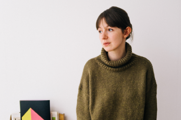 Sally Rooney has written another new novel and it sounds absolutely dreamy