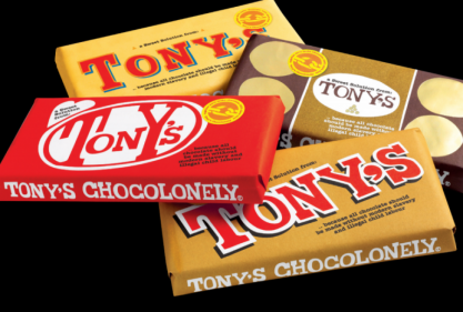 Tony's Chocolonely sweet solution to illegal child labour in the chocolate industry