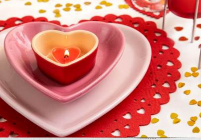 Dealz launch cute collection perfect for your at-home Valentine's Day celebrations
