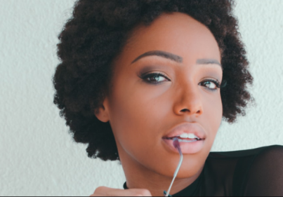 Winter hair care tips for afro hair