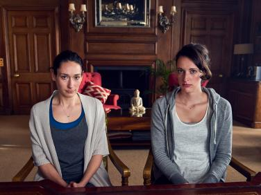 RTE2 has announced that theyll be airing Fleabag this February!