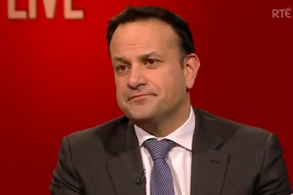 Leo Varadkar details the phased reopening of schools this February and March