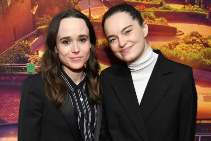 Elliot Page and Emma Portner are getting divorced after 3 years of marriage
