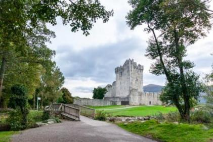 These gorgeous Irish Airbnbs will make you want to staycation
