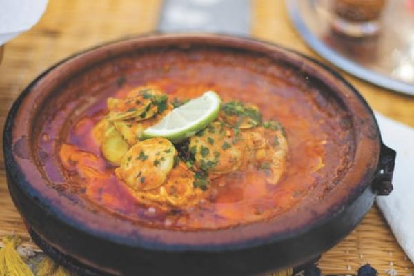 One-pot recipes that are fast, easy and tasty