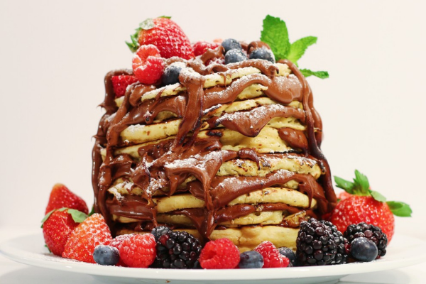 Celebrate World Nutella Day by ordering from these 8 Dublin restaurants today