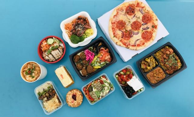 Lunch meal prep just got easier with these gorgeous recipes