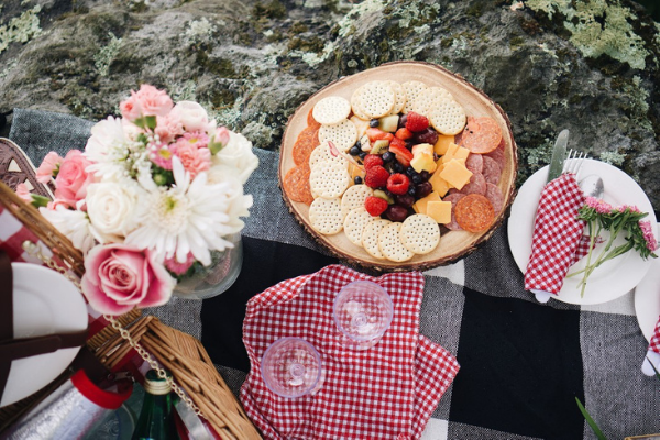 All of the delicious foodie treats and experiences to indulge in this Valentine's Day