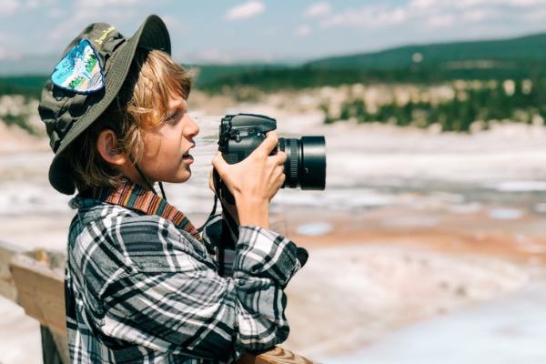 Ireland's National School Photography Awards deadline has been extended
