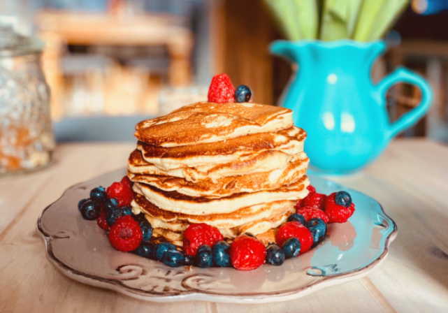 17 pancake recipes and topping suggestions for the ultimate Pancake Tuesday