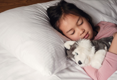 Why a good sleep routine is important for your children