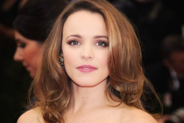 Rachel McAdams to star in Judy Blume's 'Are You There God?' adaptation