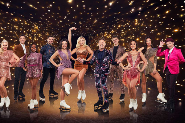 Another celebrity has been forced to leave Dancing on Ice due to injuries