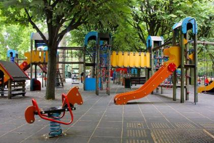 Child with autism is raising €10,000 for a much-needed sensory playground