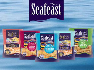 Would you like to take part in our Mums Say Trial with Seafeast?