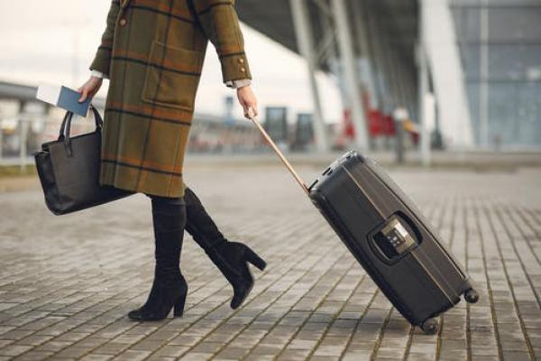 Travelling solo? Heres the safest countries for women