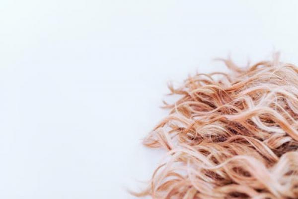 Hair falling out? Heres what to do