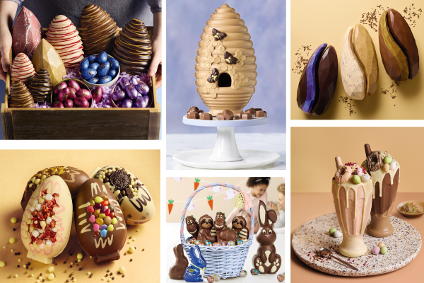 Chocoholics Wanted: Aldi are looking for a 'Chief Easter Egg Tasting Officer'