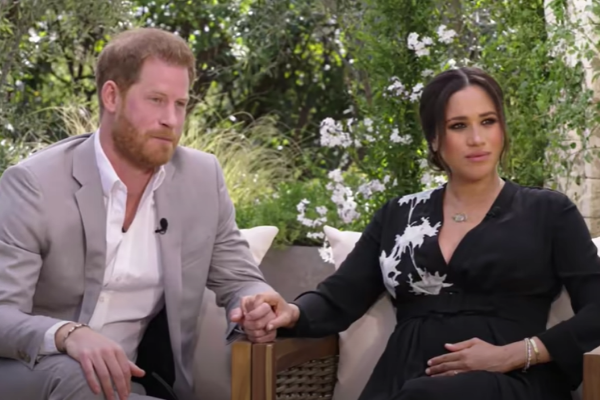 Meghan and Harry reveal the gender of their second child