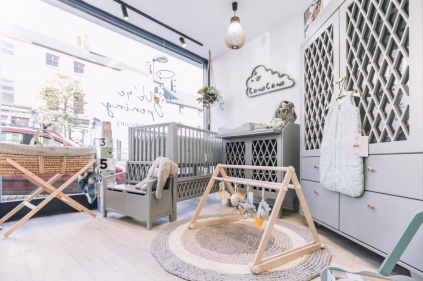 Irish baby store launches virtual personal shopping service