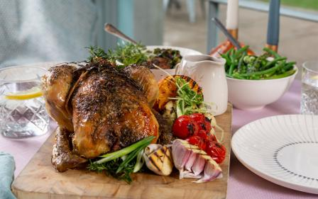 Avoca launch Mother's Day dine in offers including family brunch packs and a three-course meal kit