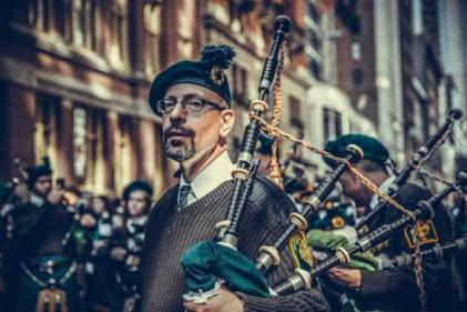 Online events to stream this St. Patricks Day