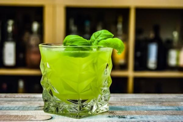 Drinks recipes to get you feeling festive this Patricks Day!