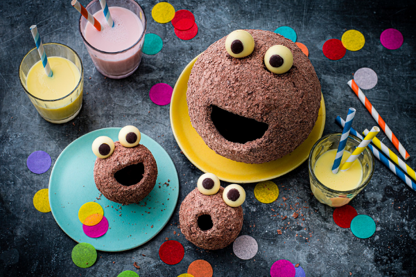 M&S launch a brand new foodie character to rival Colin the Caterpillar