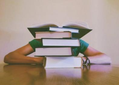 Is academic stress impacting your teens mental health?