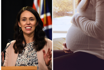 New Zealand passes Bill granting parents paid leave after suffering a miscarriage