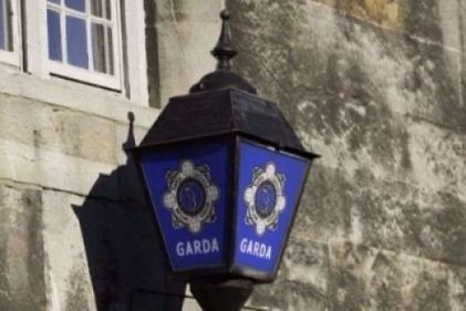 Gardaí call for public's help in finding missing 15-year-old boy from Newbridge