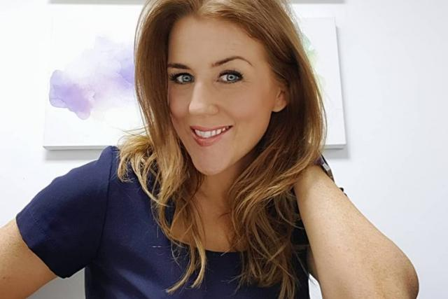 Skin therapist Eavanna Breen explains whats happening to our self-confidence