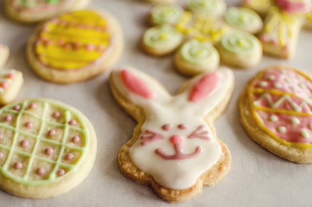 Bosch hosts free children's bake-along series