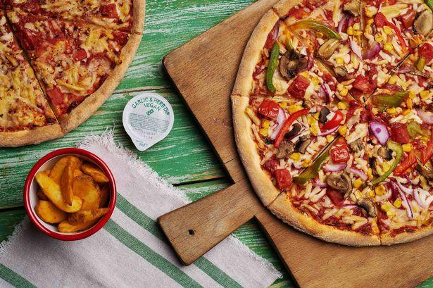 Domino's launches in car collection in stores across Ireland