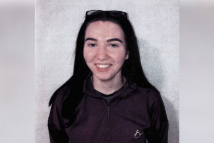 Gardaí are very concerned for the welfare of missing teen from Navan