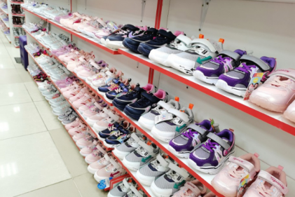 Children's shoe shops are to be allowed open for appointments only